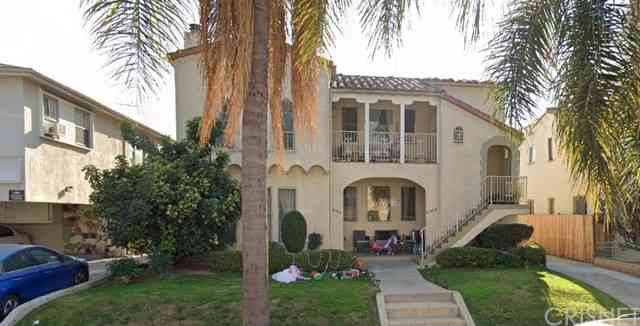 6142 Alcott Street, Los Angeles, CA, 90035,