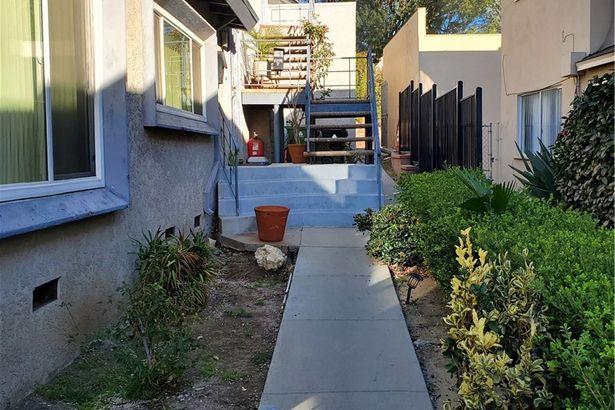 6254 S La Brea Avenue