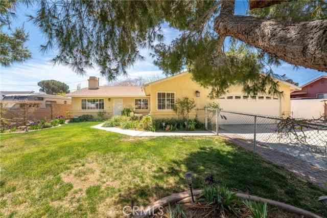 4526 West Avenue L12, Quartz Hill, CA, 93536,