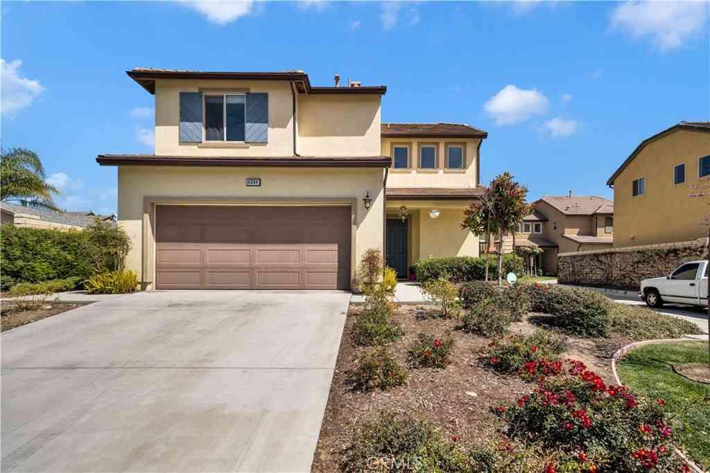 4884 Fremont Street, Moorpark, CA, 93021,