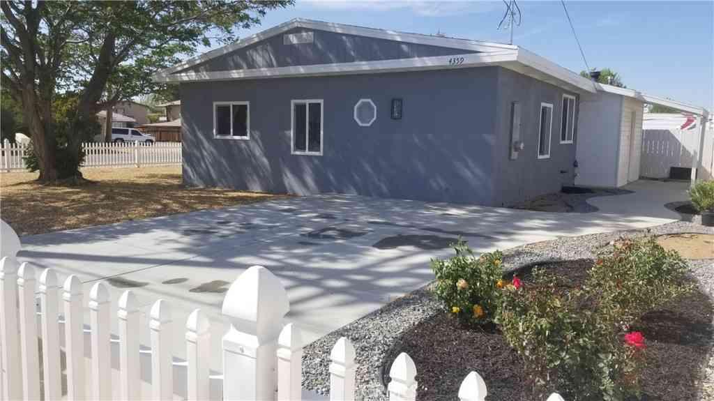 4359 W Avenue L8, Quartz Hill, CA, 93536,