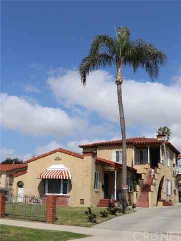 3425 West 59th Place, Los Angeles, CA, 90043,