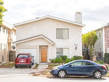 550 East Providencia Avenue, Burbank, CA, 91501,