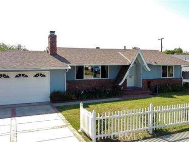 7901 Hanna Avenue, Canoga Park, CA, 91304,