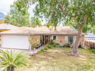 3358 Alicia Avenue, Altadena, CA, 91001,