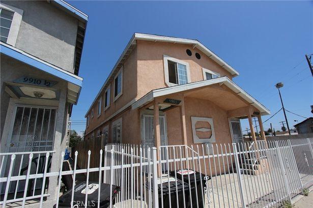 9912 S San Pedro Street