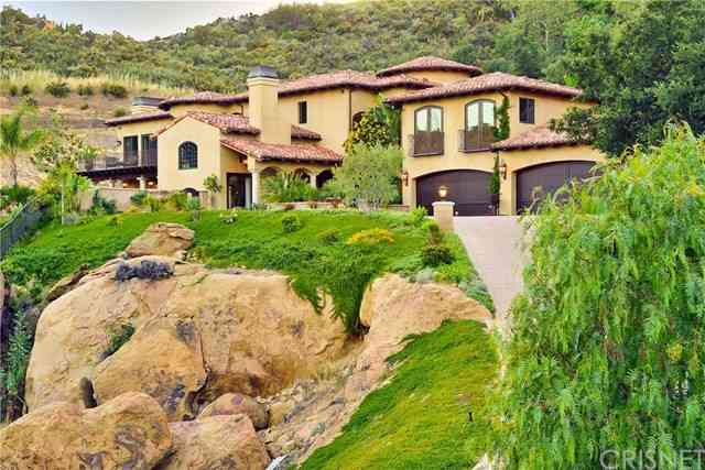 31 Buckskin Road, Bell Canyon, CA, 91307,