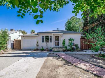 21050 Cohasset Street, Canoga Park, CA, 91303,
