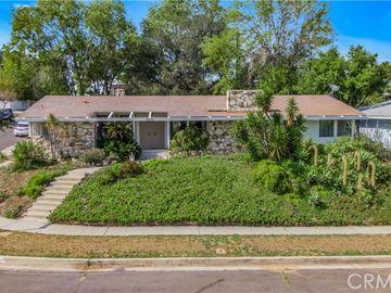 16835 Vincennes Street, Northridge, CA, 91343,