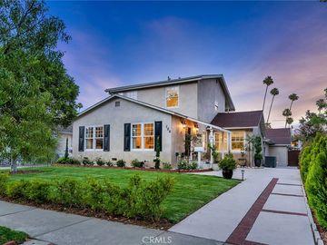 106 S San Marino Avenue, Pasadena, CA, 91107,