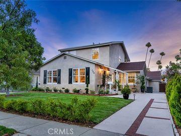 106 South San Marino Avenue, Pasadena, CA, 91107,