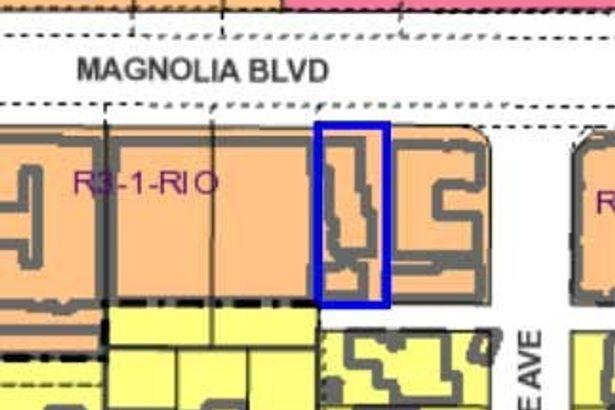 14540 Magnolia Boulevard