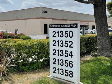 21350 Nordhoff Street #107, Chatsworth, CA, 91311,