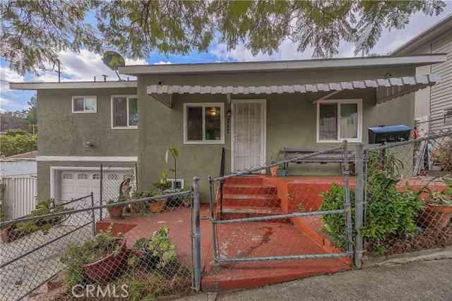 717 Onarga Avenue, Los Angeles, CA, 90042,