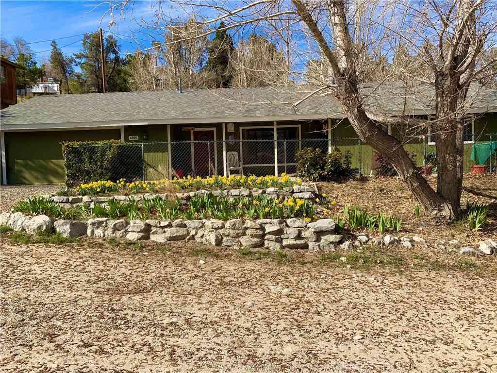 4505 Gilpin Trail, Frazier Park, CA, 93225,