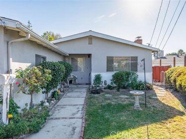 10834 Langmuir Avenue, Sunland, CA, 91040,