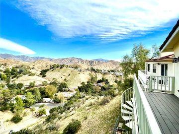 11319 Overlook, Kagel Canyon, CA, 91342,