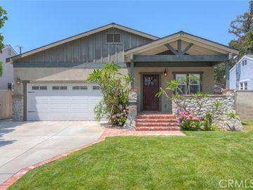 821 North Frederic Street, Burbank, CA, 91505,