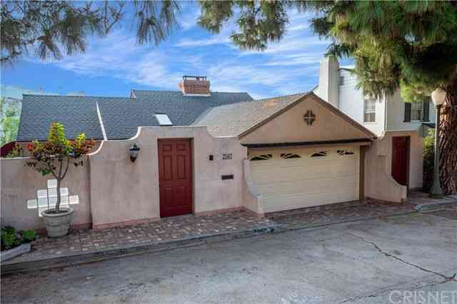 2507 Panorama Terrace, Los Angeles, CA, 90039,