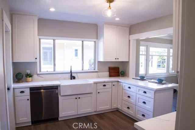 Kitchen, 751 Santa Barbara Street, Pasadena, CA, 91101,