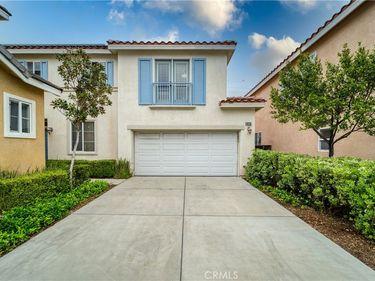 24735 Montevista Circle, Valencia, CA, 91354,