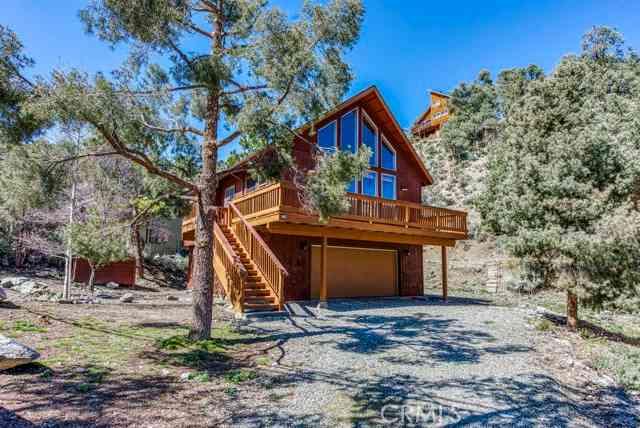 2513 Glacier Drive, Pine Mtn Club, CA, 93225,