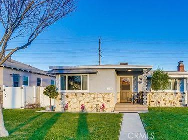 1716 North Pepper Street, Burbank, CA, 91505,