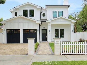 4130 Beck Avenue, Studio City, CA, 91604,