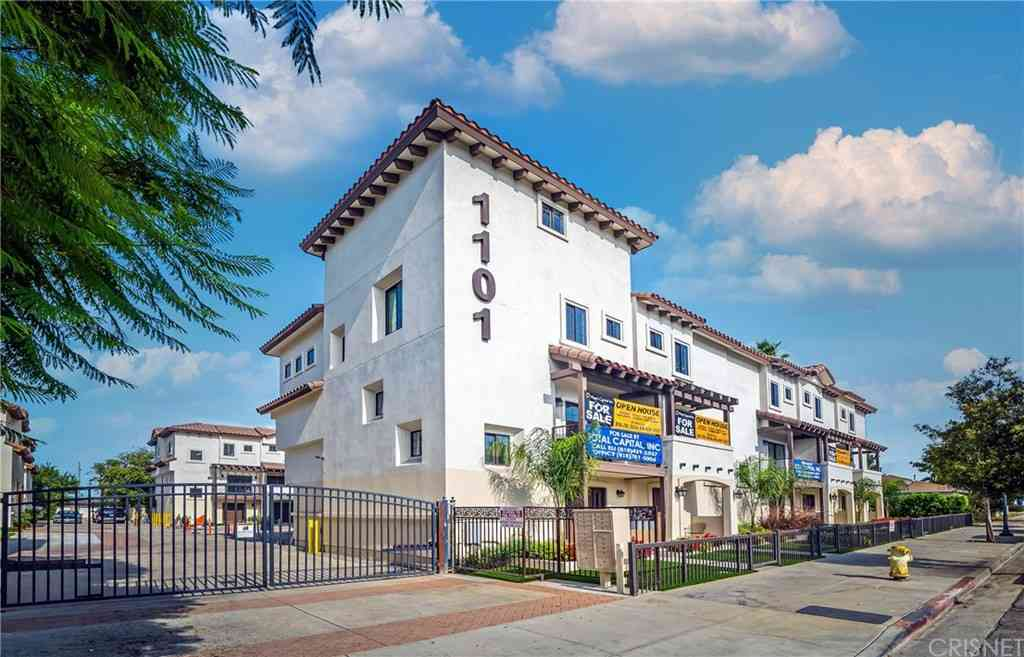 1101 N Maclay Avenue #14, San Fernando, CA, 91340,