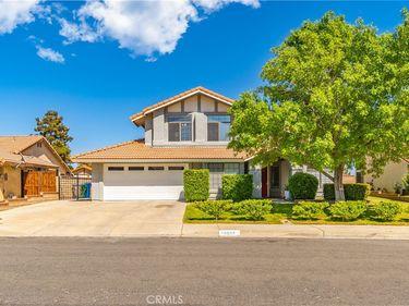 40644 Via Verdad, Palmdale, CA, 93551,