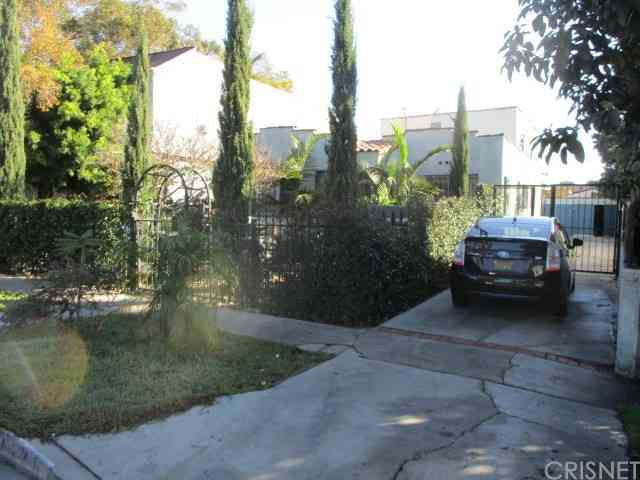 2526 South Dunsmuir Avenue, Los Angeles, CA, 90016,