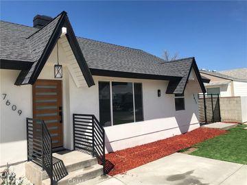 7609 Oak Park Avenue, Lake Balboa, CA, 91406,