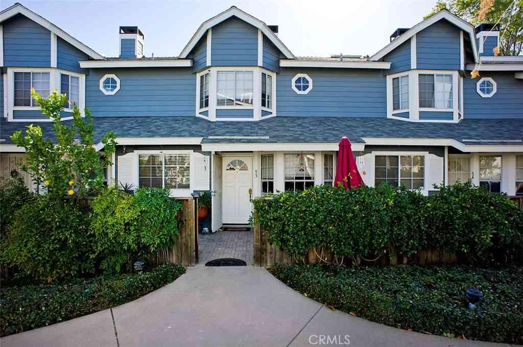 22040 Gault Street #53, Canoga Park, CA, 91303,