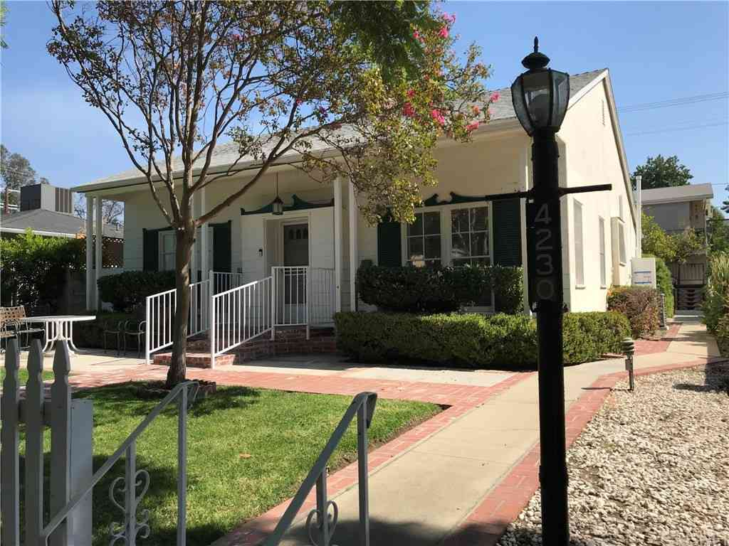 4230 Gentry Avenue, Studio City, CA, 91604,