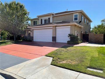 522 Sunny Ridge Drive, San Jacinto, CA, 92582,