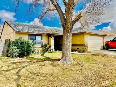 1443 West Avenue H8, Lancaster, CA, 93534,