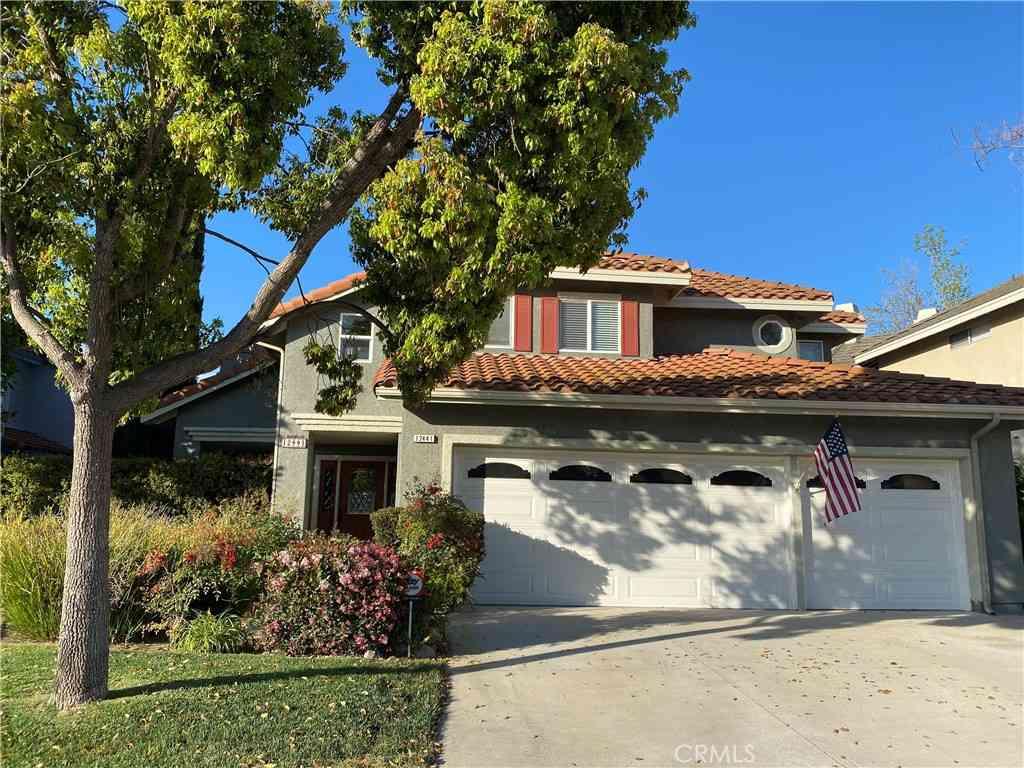 12441 Beech Grove Court, Moorpark, CA, 93021,