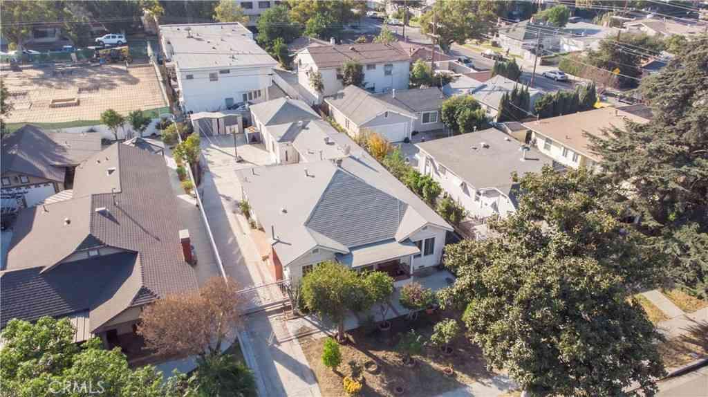 368 W Lexington Drive, Glendale, CA, 91203,