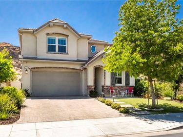 29085 Sterling Lane, Valencia, CA, 91354,