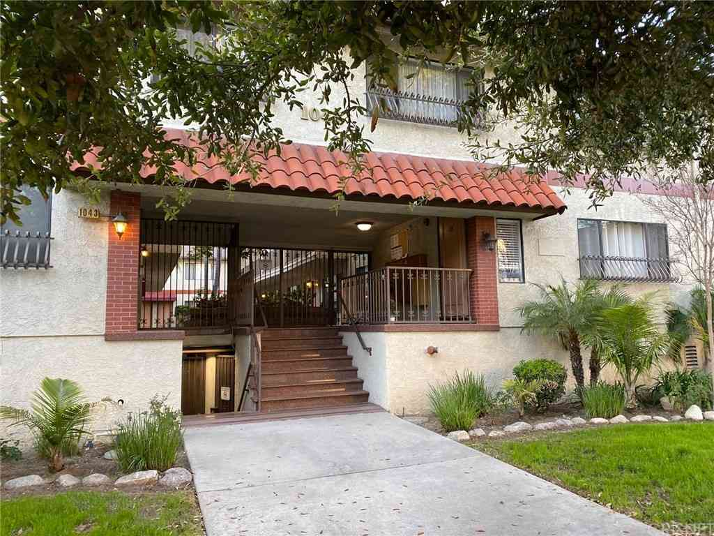 1043 Thompson Avenue #16, Glendale, CA, 91201,
