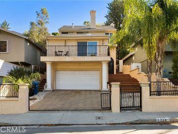 5208 Don Pio Drive, Woodland Hills, CA, 91364,