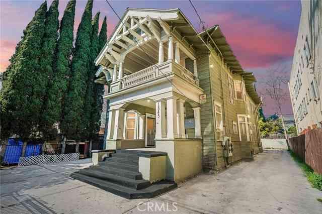 1845 West 12th Street, Los Angeles, CA, 90006,