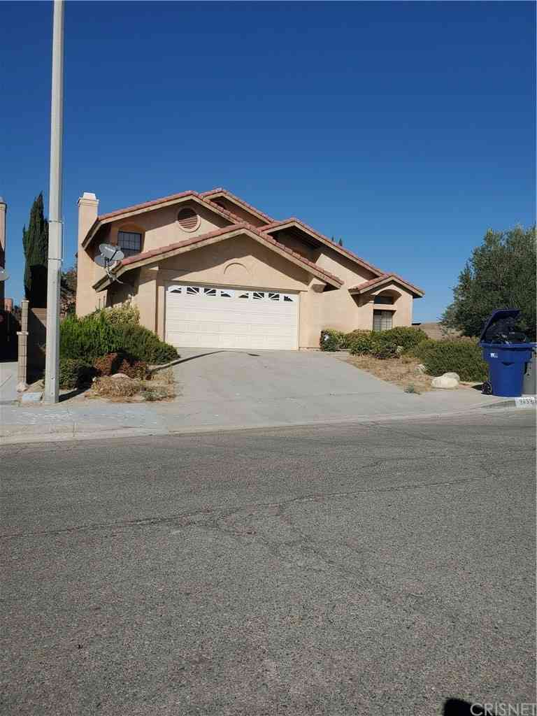 3633 W Avenue K4, Quartz Hill, CA, 93536,