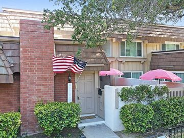 22300 Germain Street #5, Chatsworth, CA, 91311,