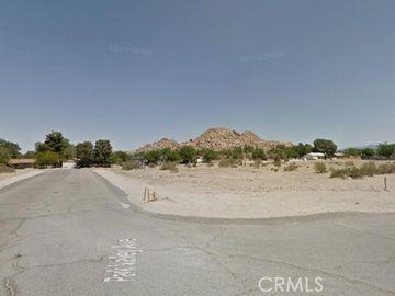 170 Vac/Cor 170th/Park Valley/171s, Lake Los Angeles, CA, 93591,