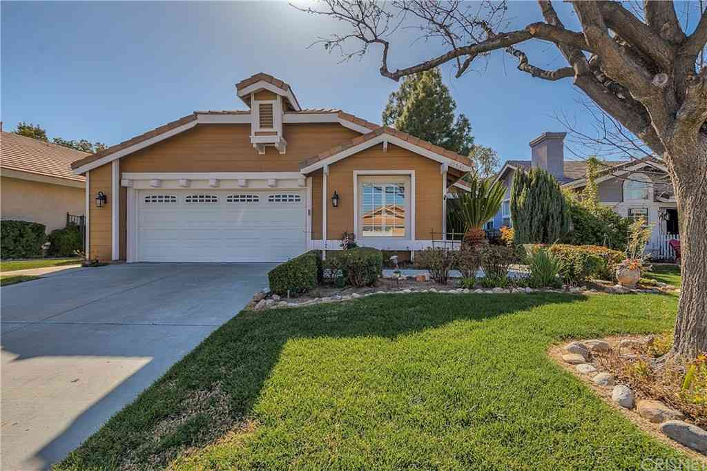 25831 Anderson Lane, Stevenson Ranch, CA, 91381,