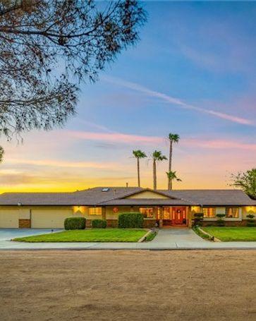 2051 West Avenue O8 Palmdale, CA, 93551