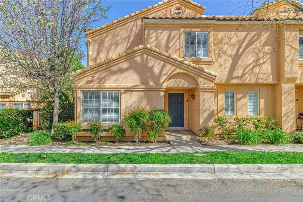 25214 Steinbeck Avenue #A, Stevenson Ranch, CA, 91381,