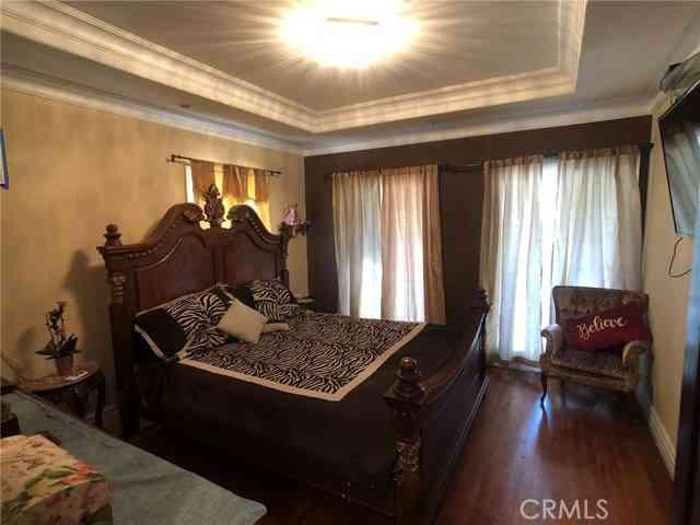 1249 N Gower Street, Los Angeles, CA, 90038,