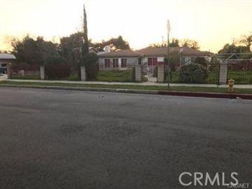 10843 Memory Park Avenue, Mission Hills San Fernando, CA, 91345,